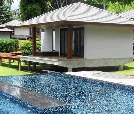 Plub Pla Koh Mak Retreat, Thailand