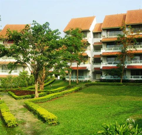 Hotels near popular landmarks