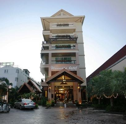 Wannara Hotel Hua Hin - dream vacation