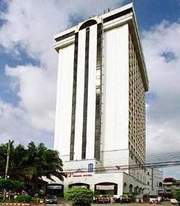 K.P. 그랜드 호텔 찬타부리