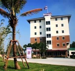Madina Hotel - dream vacation