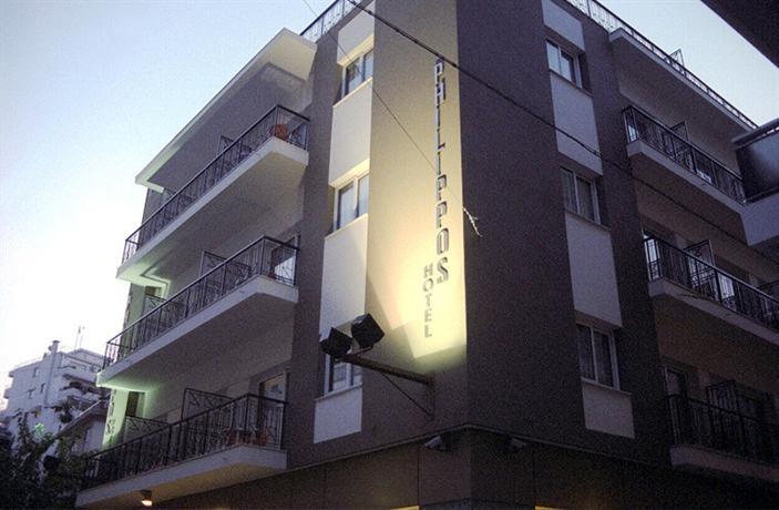Philippos Hotel - dream vacation