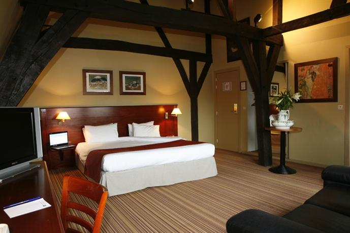 BEST WESTERN Hotel Cour St Georges - dream vacation