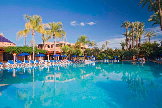 Riu Tikida Garden - dream vacation