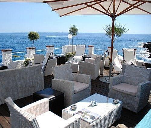 Hôtel Vista Palace, Roquebrune-Cap-Martin - Roquebrune-Cap-Martin -