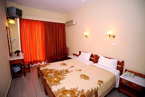 Paritsa Hotel - dream vacation