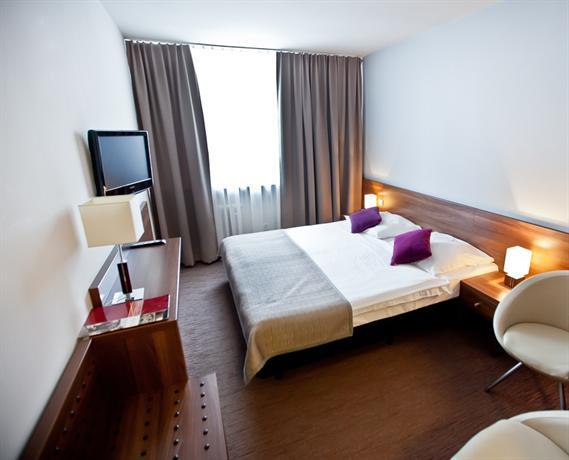 Tarnovia Hotel - dream vacation