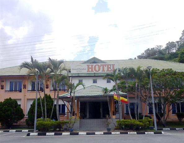 Grand Paradise Highway Hotel Taiping - dream vacation