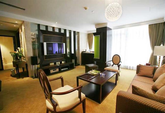 Redstar Culture Hotel - dream vacation