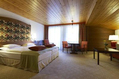 Steigenberger Alpenhotel and Spa - dream vacation