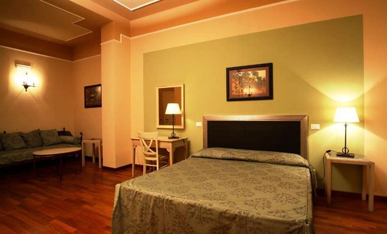 Ambasciatori Hotel Palermo - dream vacation