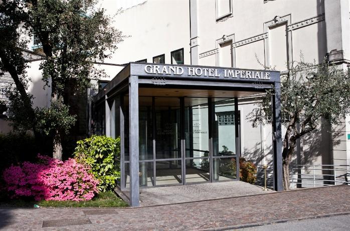 Grand Hotel Imperiale Moltrasio - dream vacation