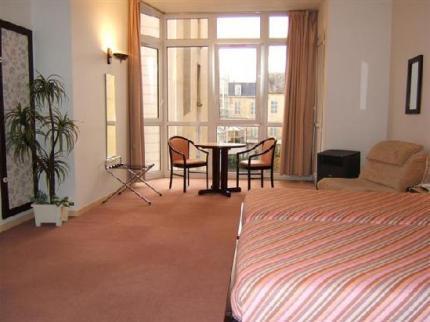 Hotel Moderne Vichy - dream vacation