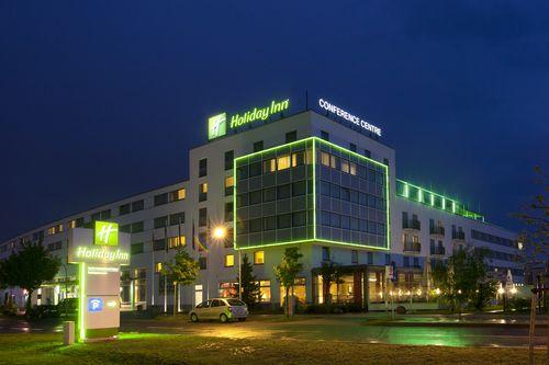 Holiday Inn Berlin Airport - Conference Centre Images