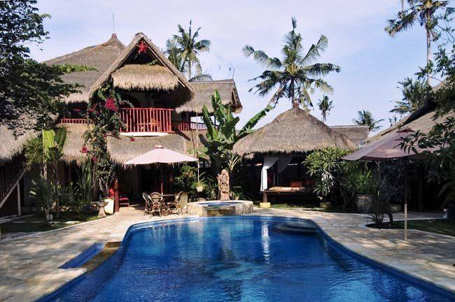 Serenity Eco Guesthouse