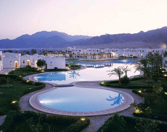 Dahab Resort - dream vacation