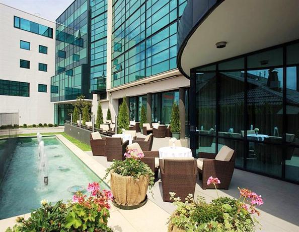 Hotel Aristos - dream vacation