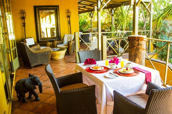 Villa Verdi Guesthouse - Windhoek -