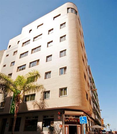 Hotel Verol - Las Palmas de Gran Canaria -