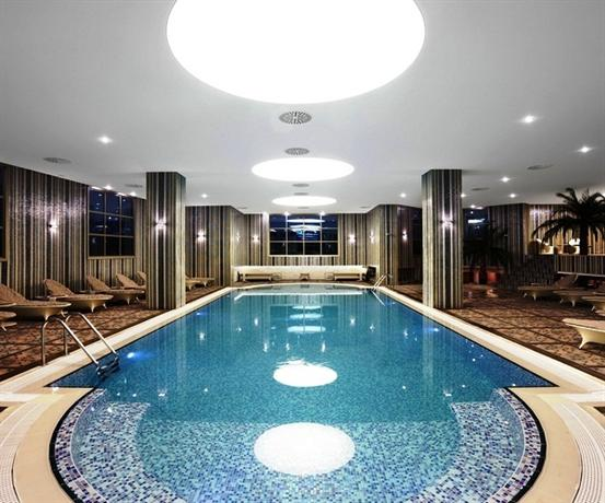 Istanbul Gonen Hotel - dream vacation
