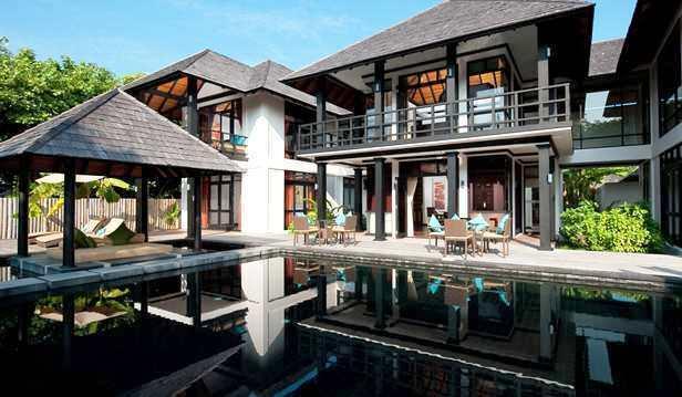 The Sun Siyam Iru Fushi Luxury Resort Maldives - dream vacation