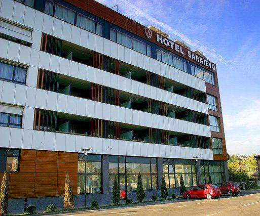 Hotel Sarajevo - dream vacation
