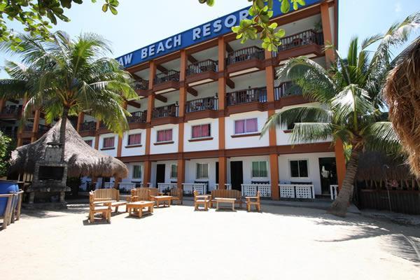 Tamaraw Beach Resort Puerto Galera
