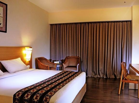 格兰安格拉酒店