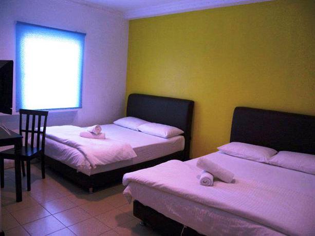 1st Inn Hotel Shah Alam At I-City - dream vacation