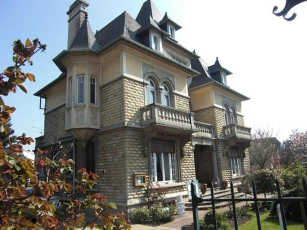 Le Castel Noble Guesthouse - dream vacation