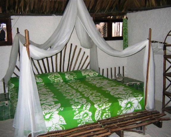 Retiro Maya Eco-Hotel & Retreats - dream vacation