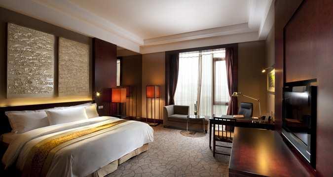 Hotel Beijing Capital Airport