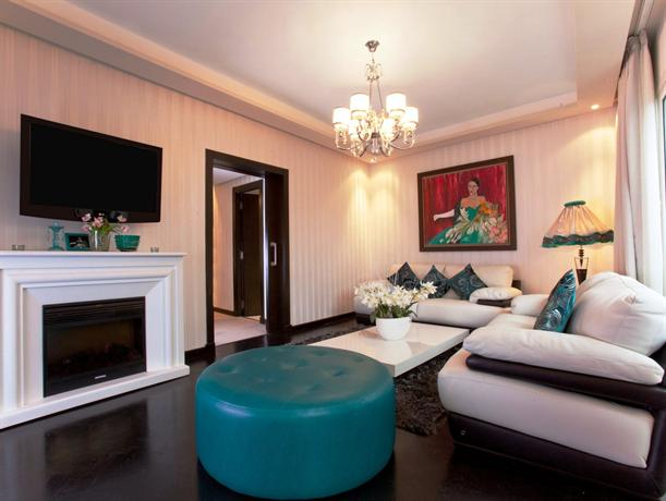 Art Palace Suites & Spa