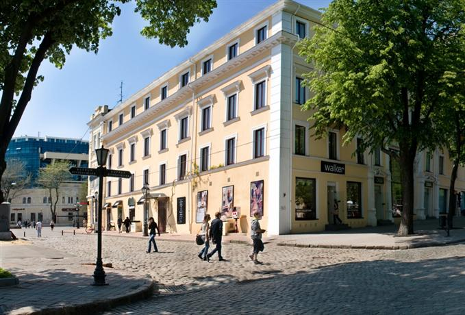 Royal Street Hotel - dream vacation