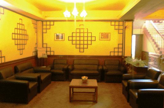 Hotel Blue Star Ooty - dream vacation