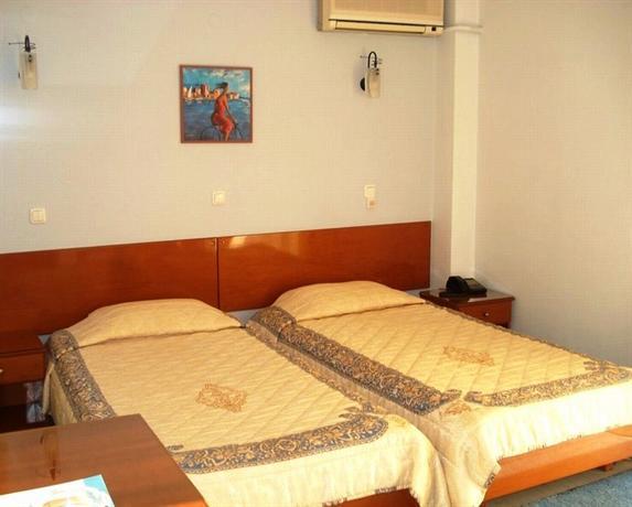 Aktaion Hotel Igoumenitsa - dream vacation