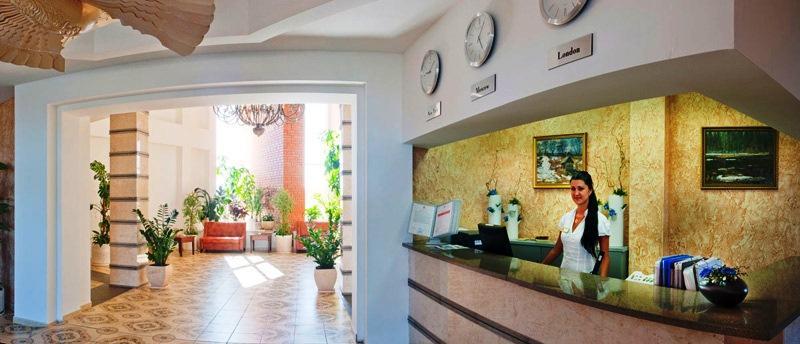 Гостиница Ярославское подворье
