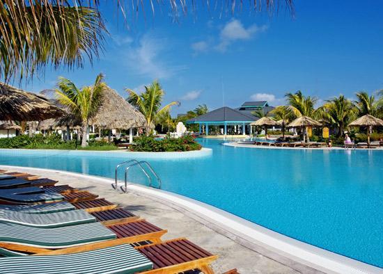 Melia Las Dunas - dream vacation