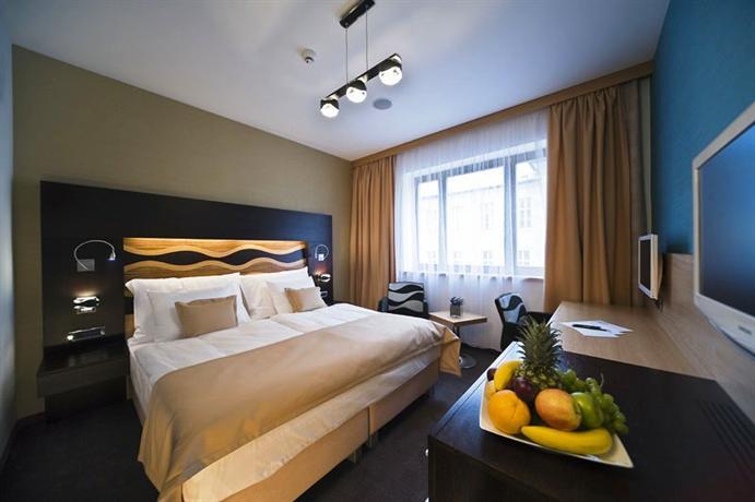 Hotel Danubia Gate Bratislava - Bratislava -