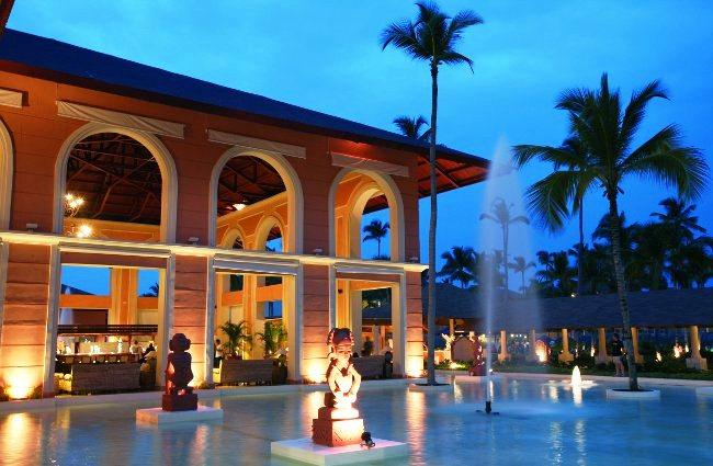 Majestic Colonial Punta Cana - dream vacation