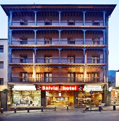 Salvia d\' Or Hotel - dream vacation