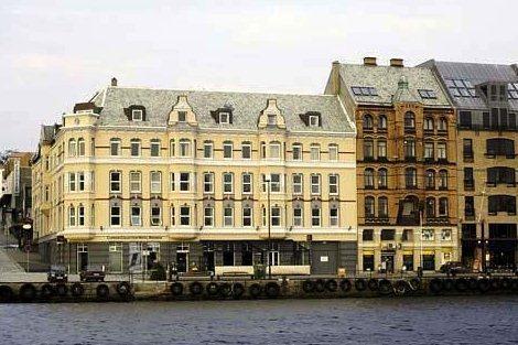 Clarion Collection Hotel Amanda - dream vacation
