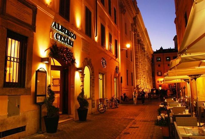 Albergo Cesari - dream vacation