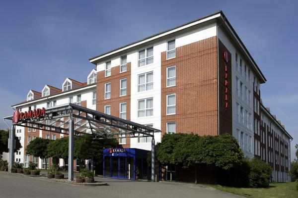 Ramada Hotel Frankfurt Oder - dream vacation