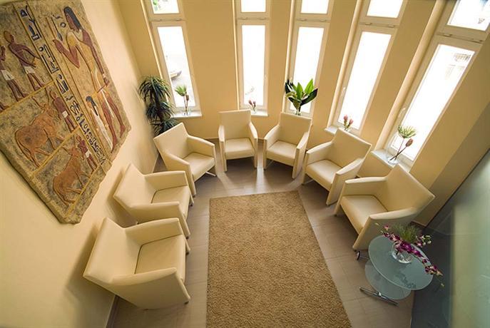 Hotel Continental Marianske Lazne