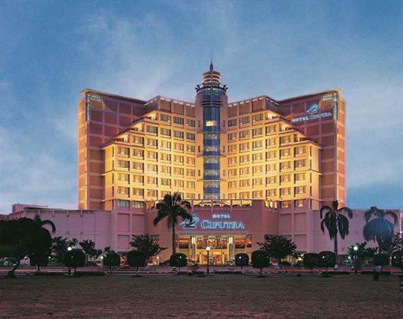 Hotel Ciputra Semarang - dream vacation