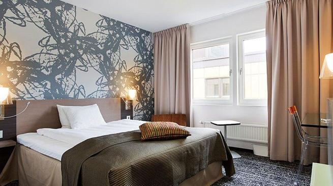 Quality Hotel Lulea - dream vacation