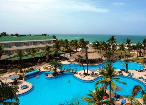 SUNSOL Isla Caribe - dream vacation