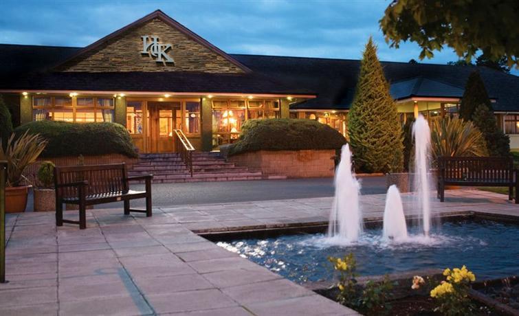 Kilmore Hotel Cavan - dream vacation