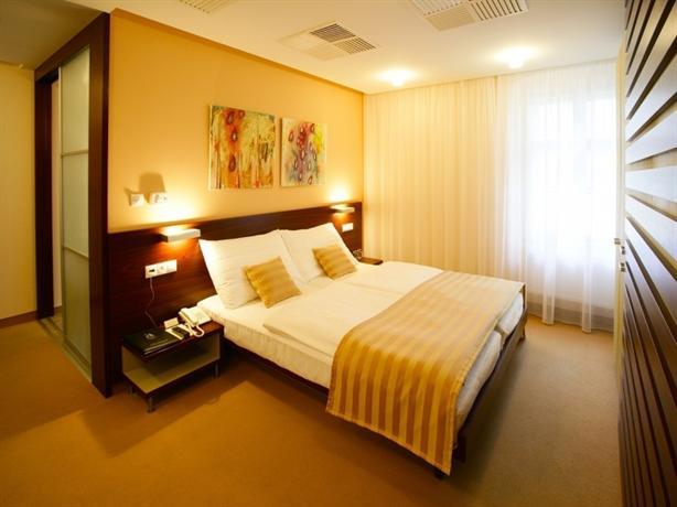 Hotel Michalska Brana - Bratislava -